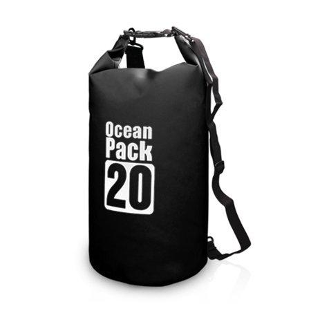 Ūdens izturīgā soma, 20 litri