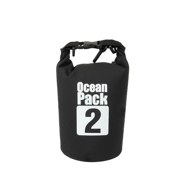 Ūdens izturīgā soma, 2 litri